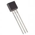 LM335 temperatuur sensor
