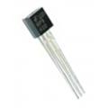 Varicap dual diode BB204